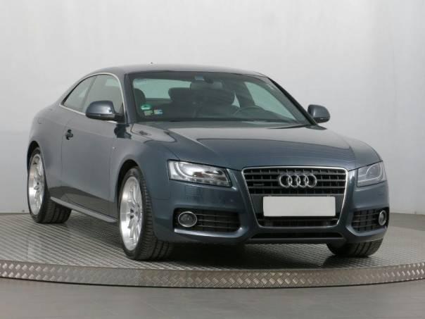 Audi A5 2.0 TFSI, foto 1 Auto – moto , Automobily | spěcháto.cz - bazar, inzerce zdarma