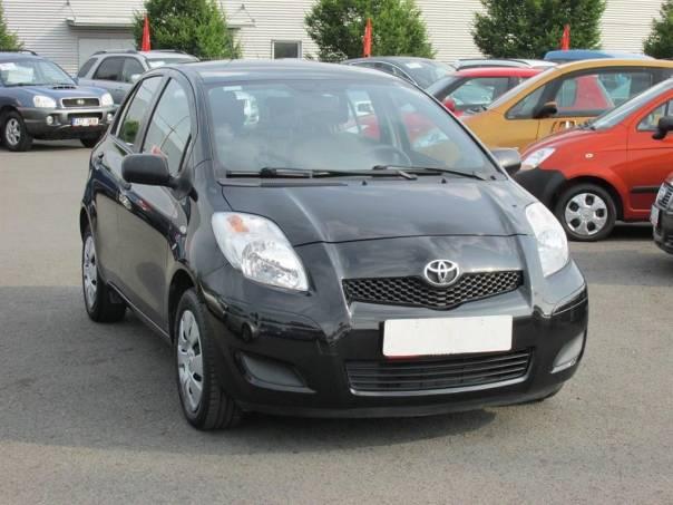 Toyota Yaris  1.0 VTi, klima, el.výbava, foto 1 Auto – moto , Automobily | spěcháto.cz - bazar, inzerce zdarma