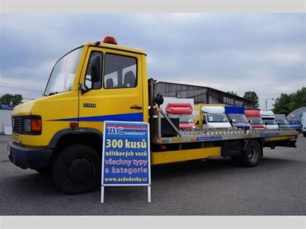 611 D Odtahový speciál, foto 1 Užitkové a nákladní vozy, Nad 7,5 t | spěcháto.cz - bazar, inzerce zdarma