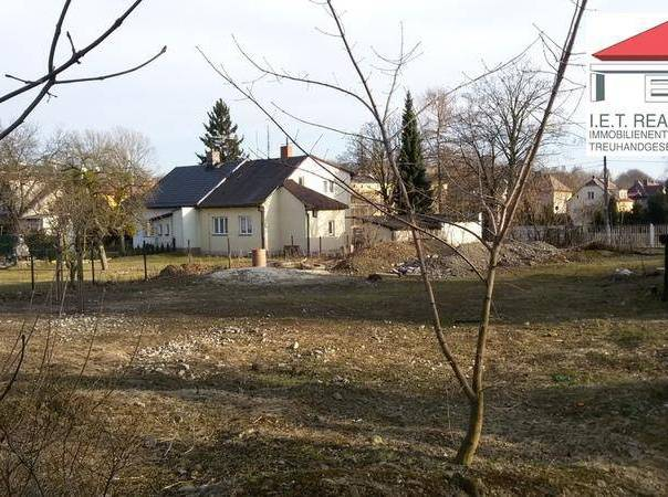 Prodej pozemku, Ostrava - Muglinov, foto 1 Reality, Pozemky   spěcháto.cz - bazar, inzerce
