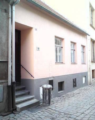 Prodej domu 3+1, Třebíč - Zámostí, foto 1 Reality, Domy na prodej | spěcháto.cz - bazar, inzerce