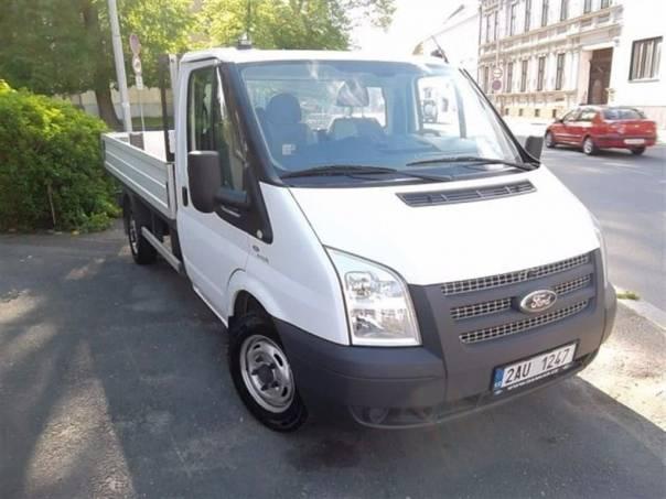 Ford Transit 300 MWB Valník 2.0TDCi 74kW, foto 1 Užitkové a nákladní vozy, Do 7,5 t | spěcháto.cz - bazar, inzerce zdarma