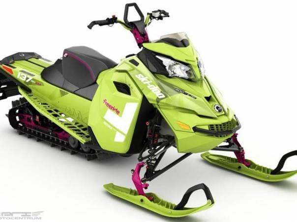 Ski-Doo fREERIDE 137 800R E-TEC 2015, foto 1 Auto – moto , Motocykly a čtyřkolky | spěcháto.cz - bazar, inzerce zdarma