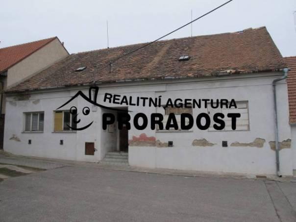Prodej nebytového prostoru, Podivín, foto 1 Reality, Nebytový prostor | spěcháto.cz - bazar, inzerce