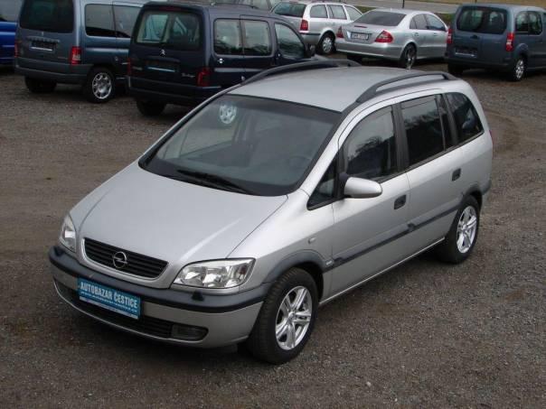 Opel Astra 1,7dti, foto 1 Auto – moto , Automobily   spěcháto.cz - bazar, inzerce zdarma