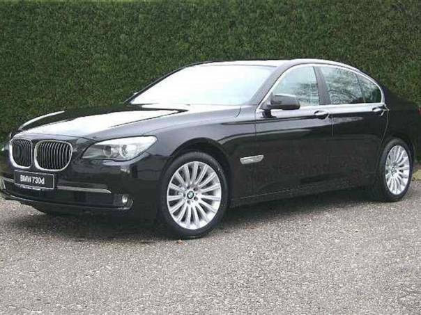 BMW Řada 7 3,0 Limousine-NOVÝ MODEL, foto 1 Auto – moto , Automobily | spěcháto.cz - bazar, inzerce zdarma