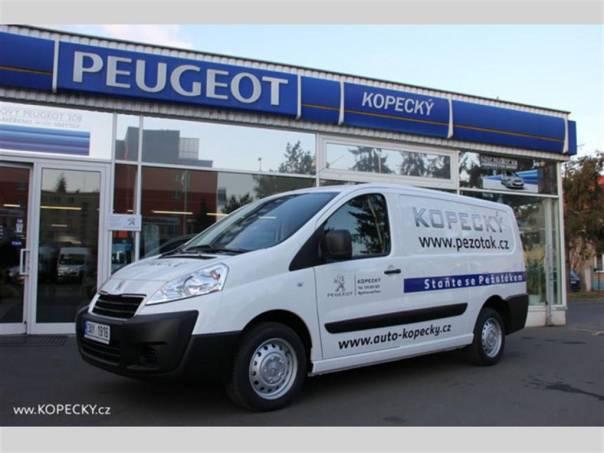 Peugeot Expert FG 1200 L2H1 1.6 HDi 90k, foto 1 Užitkové a nákladní vozy, Do 7,5 t | spěcháto.cz - bazar, inzerce zdarma
