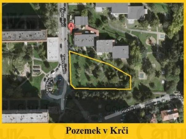 Prodej pozemku, Praha, foto 1 Reality, Pozemky | spěcháto.cz - bazar, inzerce