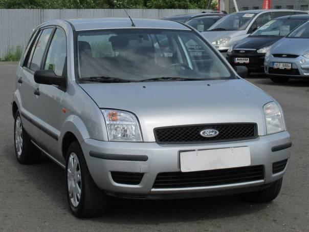 Ford Fusion  1.4 TDCi, foto 1 Auto – moto , Automobily | spěcháto.cz - bazar, inzerce zdarma