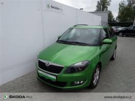 Škoda Fabia Combi 1,2 TSI / 63 kW Ambition