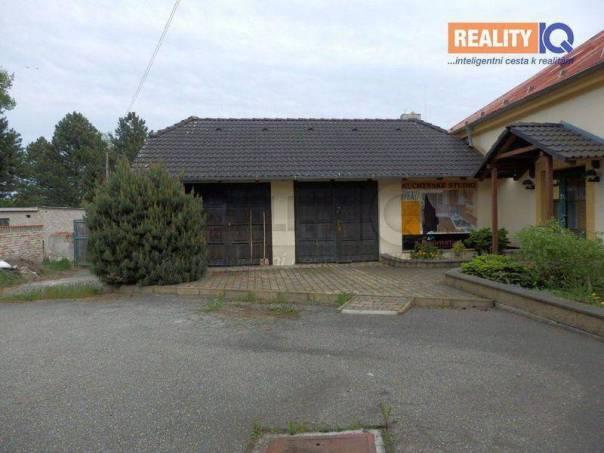 Prodej nebytového prostoru, Kutná Hora - Malín, foto 1 Reality, Nebytový prostor | spěcháto.cz - bazar, inzerce