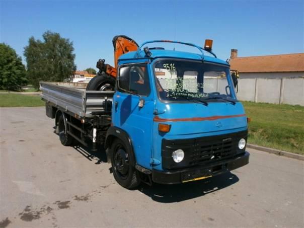 31 T N HR (ID 9516), foto 1 Užitkové a nákladní vozy, Nad 7,5 t | spěcháto.cz - bazar, inzerce zdarma