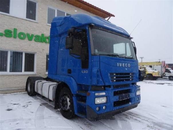 STRALIS 430, manuál, EURO 3 >VIN 126, foto 1 Užitkové a nákladní vozy, Nad 7,5 t | spěcháto.cz - bazar, inzerce zdarma