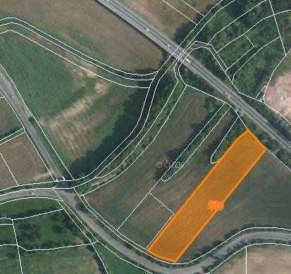 Prodej pozemku, Hořešovice, foto 1 Reality, Pozemky | spěcháto.cz - bazar, inzerce