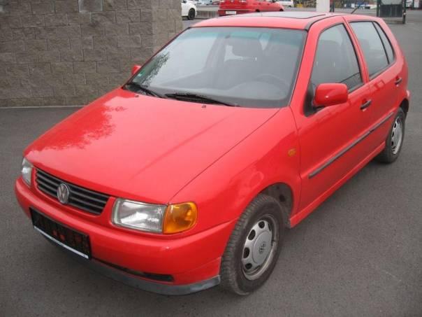 Volkswagen Polo 1.4i, Servisní kniha, Nová STK, foto 1 Auto – moto , Automobily | spěcháto.cz - bazar, inzerce zdarma