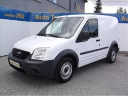 Ford Transit Connect T200 VAN 1.8 TDCi 55kW , Užitkové a nákladní vozy, Do 7,5 t  | spěcháto.cz - bazar, inzerce zdarma