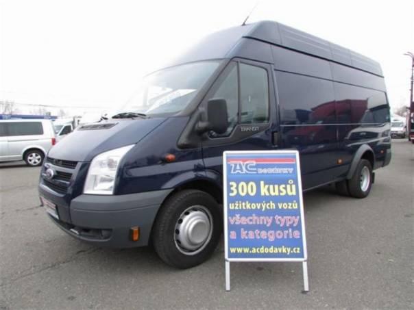 Ford Transit 460 JUMBO TREND AC do 3,5t, foto 1 Užitkové a nákladní vozy, Do 7,5 t | spěcháto.cz - bazar, inzerce zdarma
