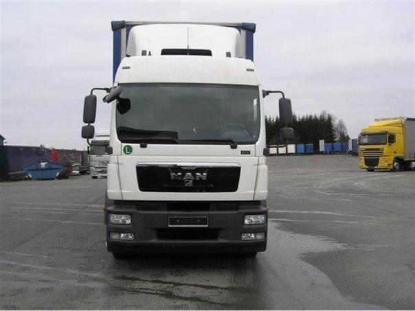 15.290 TGM LL souprava, foto 1 Užitkové a nákladní vozy, Nad 7,5 t | spěcháto.cz - bazar, inzerce zdarma