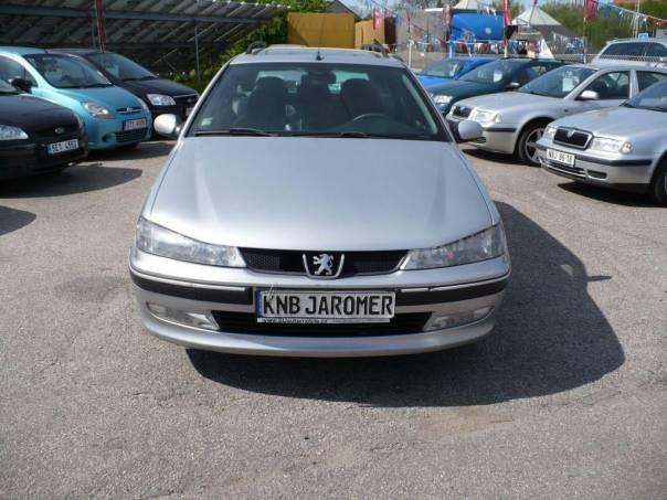Peugeot 406 2.0 HDI, foto 1 Auto – moto , Automobily | spěcháto.cz - bazar, inzerce zdarma