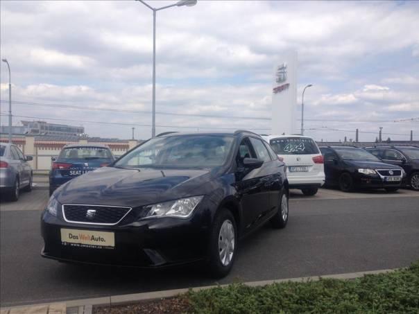 Seat Leon 1.2 TSI  ST Reference, foto 1 Auto – moto , Automobily | spěcháto.cz - bazar, inzerce zdarma