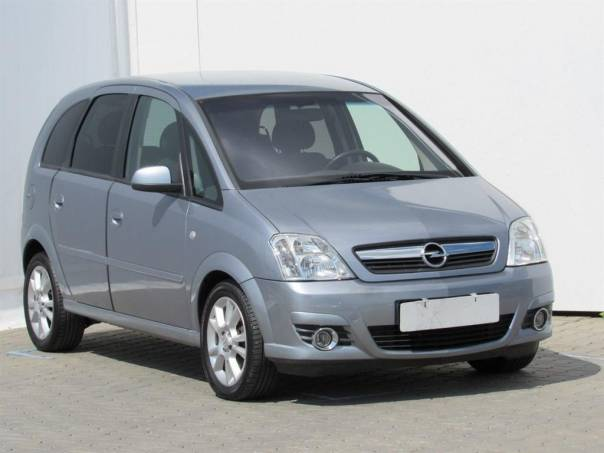 Opel Meriva  1.4 16V, foto 1 Auto – moto , Automobily | spěcháto.cz - bazar, inzerce zdarma