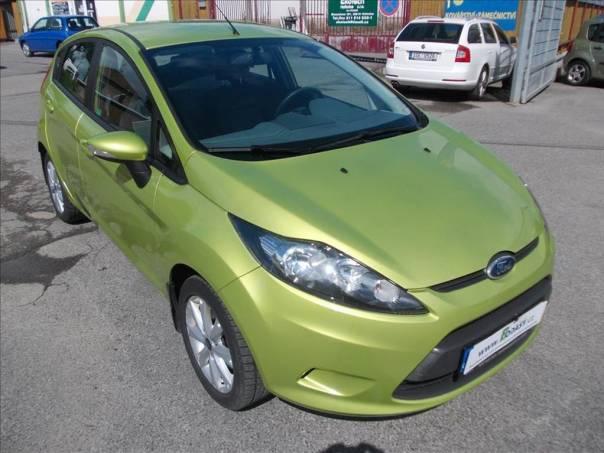 Ford Fiesta 1,3   TREND ČR 1. MAJ, foto 1 Auto – moto , Automobily | spěcháto.cz - bazar, inzerce zdarma
