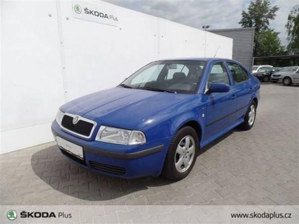 Škoda Octavia 1,6 MPI / 75 kW Elegance, foto 1 Auto – moto , Automobily | spěcháto.cz - bazar, inzerce zdarma