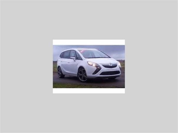 Opel Zafira 1,6 Tourer COSMO CNG 125 kM, foto 1 Náhradní díly a příslušenství, Ostatní | spěcháto.cz - bazar, inzerce zdarma
