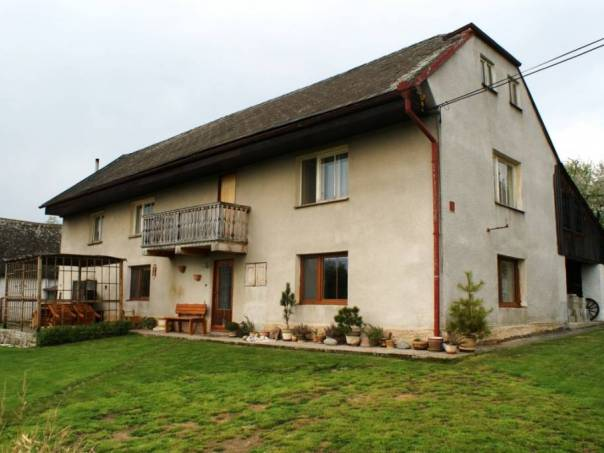 Prodej domu 4+1, Mšeno - Skramouš, foto 1 Reality, Domy na prodej | spěcháto.cz - bazar, inzerce