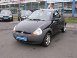 Ford KA 1.3i , Auto – moto , Automobily  | spěcháto.cz - bazar, inzerce zdarma