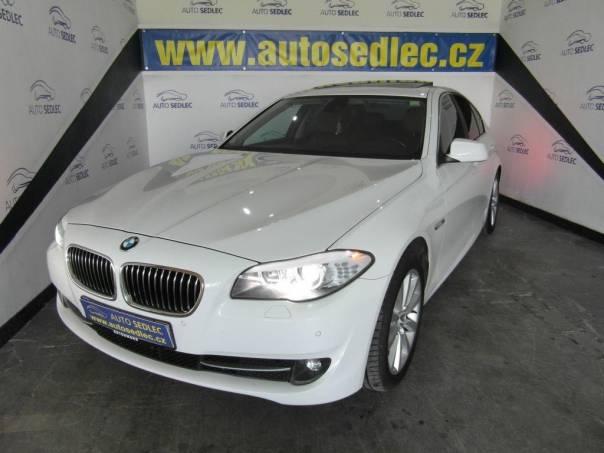BMW Řada 5 525d,serviska,nehavarováno Top stav, foto 1 Auto – moto , Automobily | spěcháto.cz - bazar, inzerce zdarma