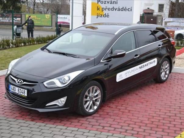 Hyundai  1,7   CW  CRDI EXPERIENCE, foto 1 Auto – moto , Automobily | spěcháto.cz - bazar, inzerce zdarma