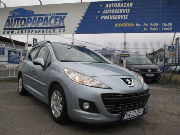 Peugeot 207 1.4 VTi LPG ČR 1.Majitel, foto 1 Auto – moto , Automobily | spěcháto.cz - bazar, inzerce zdarma