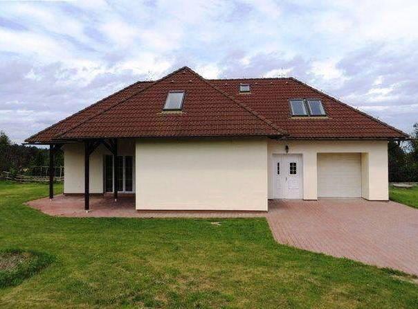 Prodej domu 5+kk, Svojetice, foto 1 Reality, Domy na prodej | spěcháto.cz - bazar, inzerce