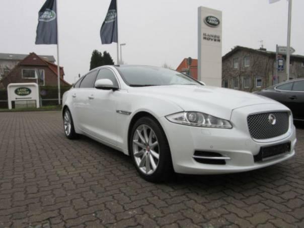 Jaguar XJ 3.0 V6 Diesel S Premium Luxury Pano, foto 1 Auto – moto , Automobily | spěcháto.cz - bazar, inzerce zdarma