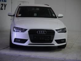 Audi A4 2.0 TDI AVANT/ FACELIFT/záruka