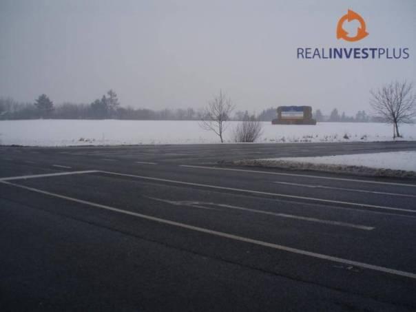 Prodej pozemku, Přerov - Přerov II-Předmostí, foto 1 Reality, Pozemky | spěcháto.cz - bazar, inzerce