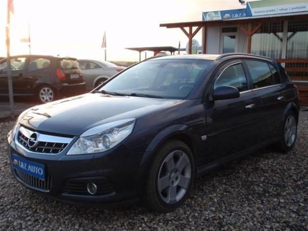 Opel Signum 3.0 CDTI V6 24V, foto 1 Auto – moto , Automobily | spěcháto.cz - bazar, inzerce zdarma
