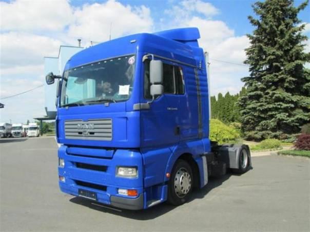 TGA 18.440 Lowdeck EURO 4, foto 1 Užitkové a nákladní vozy, Nad 7,5 t | spěcháto.cz - bazar, inzerce zdarma