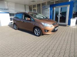 Ford C-MAX Grand Trend Plus 5dv. 1.6 TDCi