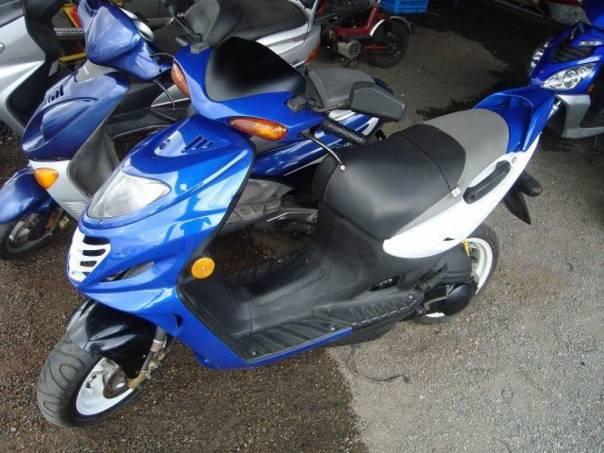 Suzuki  AY 50, foto 1 Auto – moto , Motocykly a čtyřkolky | spěcháto.cz - bazar, inzerce zdarma