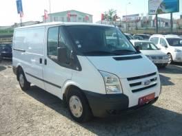 Ford Transit 2,2 TDCi 81kW,ODPOČ.DPH,KLIMA , Užitkové a nákladní vozy, Do 7,5 t  | spěcháto.cz - bazar, inzerce zdarma