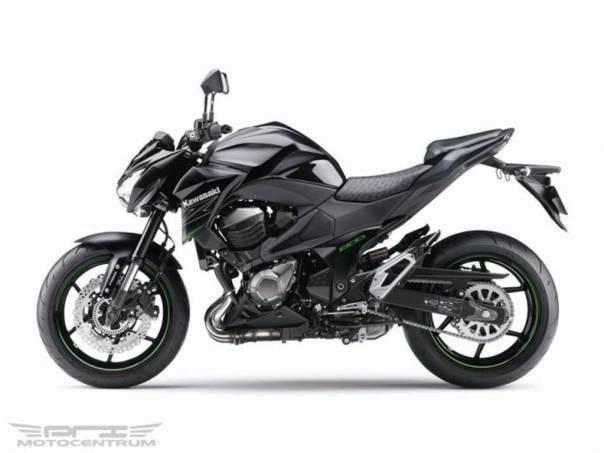 Kawasaki  Z800 ABS 2015, foto 1 Auto – moto , Motocykly a čtyřkolky | spěcháto.cz - bazar, inzerce zdarma