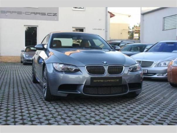 BMW M3 E92 4.0 V8, SERVISKA, DPH, ZÁRUKA, foto 1 Auto – moto , Automobily | spěcháto.cz - bazar, inzerce zdarma