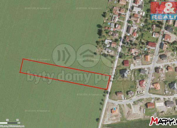 Prodej pozemku, Dřenice, foto 1 Reality, Pozemky | spěcháto.cz - bazar, inzerce