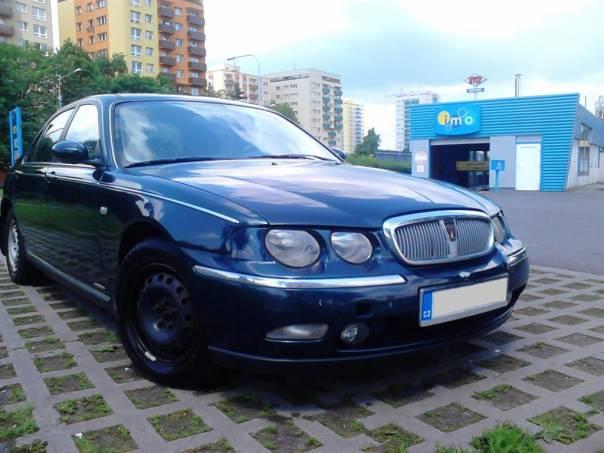 Rover 75 , foto 1 Auto – moto , Automobily | spěcháto.cz - bazar, inzerce zdarma