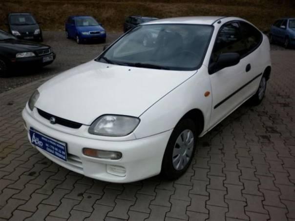 Mazda 323 1,3i EKO ZAPLACENO, foto 1 Auto – moto , Automobily | spěcháto.cz - bazar, inzerce zdarma