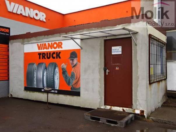 Prodej nebytového prostoru, Most - Velebudice, foto 1 Reality, Nebytový prostor | spěcháto.cz - bazar, inzerce