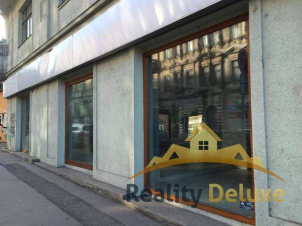 Pronájem nebytového prostoru, Praha - Žižkov, foto 1 Reality, Nebytový prostor | spěcháto.cz - bazar, inzerce