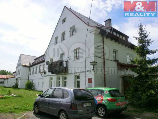 Pronájem bytu 1+kk, Tři Sekery, foto 1 Reality, Byty k pronájmu | spěcháto.cz - bazar, inzerce
